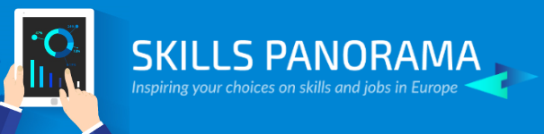 Learn more on skills in Europe: Visit Cedefop's Skills Panorama