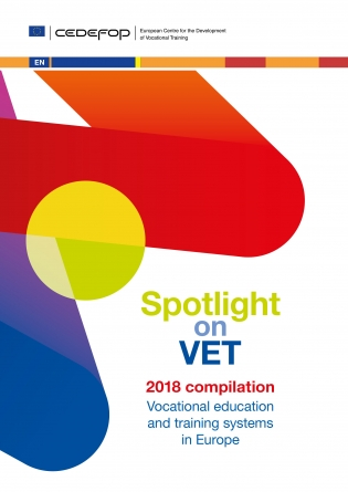 Spotlight on VET - compilation 2018